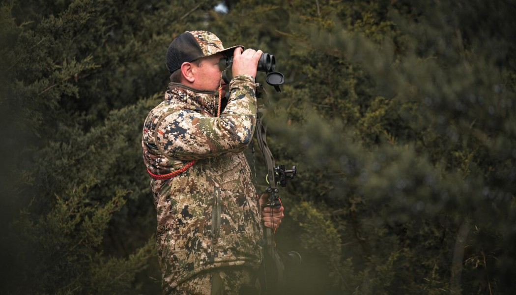 Two Factors To Consider When Buying Optics