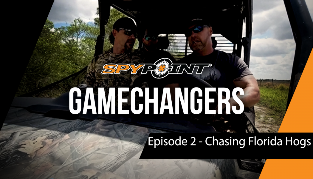 GAMECHANGERS - CHASING FLORIDA HOGS
