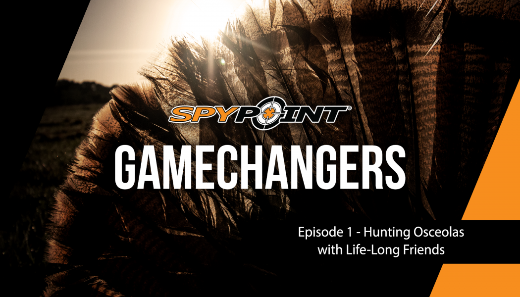 GameChangers - Hunting Osceolas with Lifelong Friends