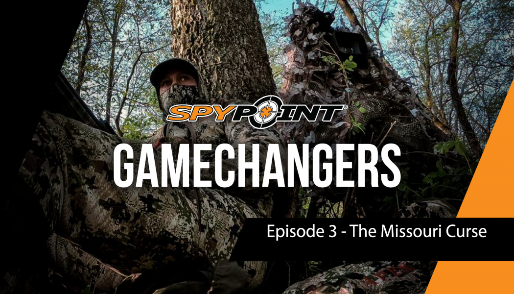GameChangers - The Missouri Curse