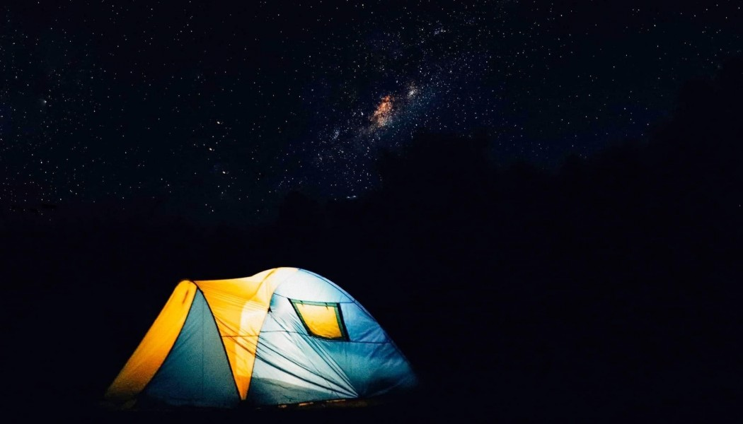 10 Ways to Have a Better Tent Camping Experience