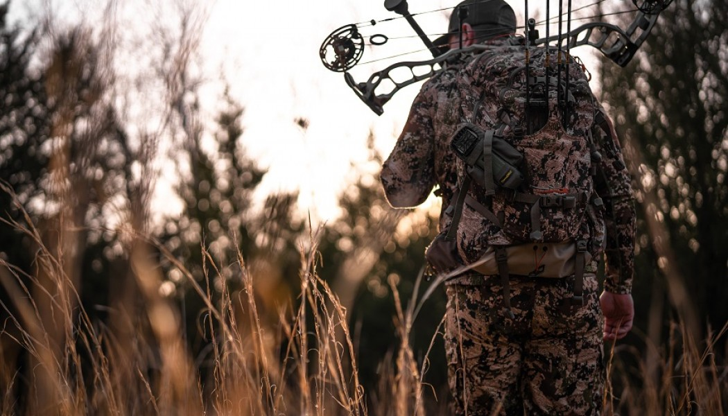 Let Trail Cameras (Help) Tell You When and Where to Deer Hunt