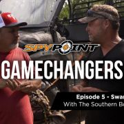 GameChangers - Swamp Hogs with Southern Boyz Outdoors