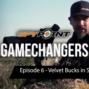 GameChangers - Velvet Bucks in South Dakota