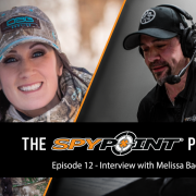 The SPYPOINT Podcast - Interview with Melissa Bachman