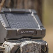 The SPYPOINT SOLAR-DARK - Extending Trail Camera Battery Life