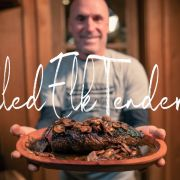 How to Properly Grill Elk Tenderloin | Darn Hungry