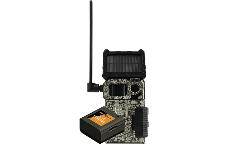 LINK-MICRO-S-LTE trail camera
