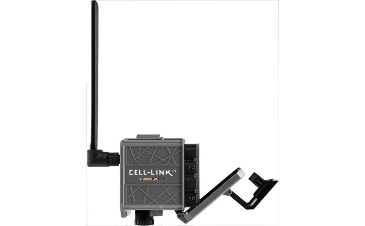 CELL-LINK door open