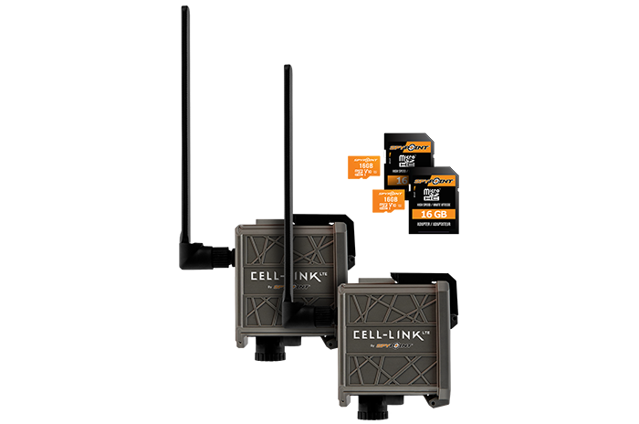 2x CELL-LINK Bundle